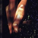 The Jesus Figure - Feet Detail