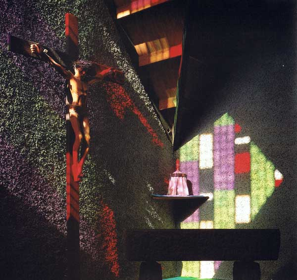 The Jesus Figure - Light
